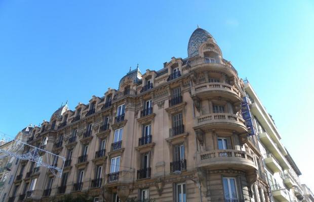 фото отеля Kyriad Gare изображение №1