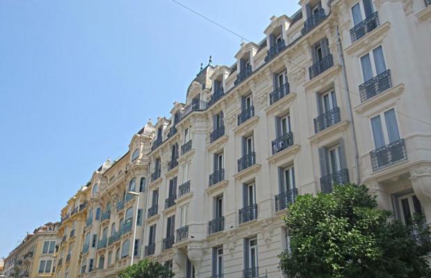 фото отеля Kyriad Gare изображение №17