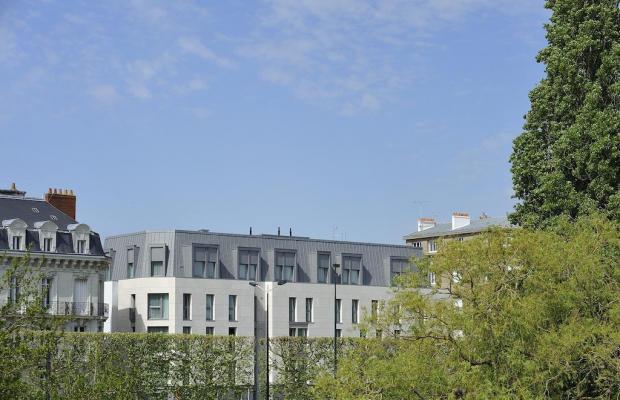 фотографии отеля Adagio Nantes Centre изображение №15
