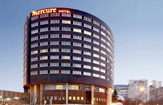 фото отеля Mercure Paris La Defense изображение №1