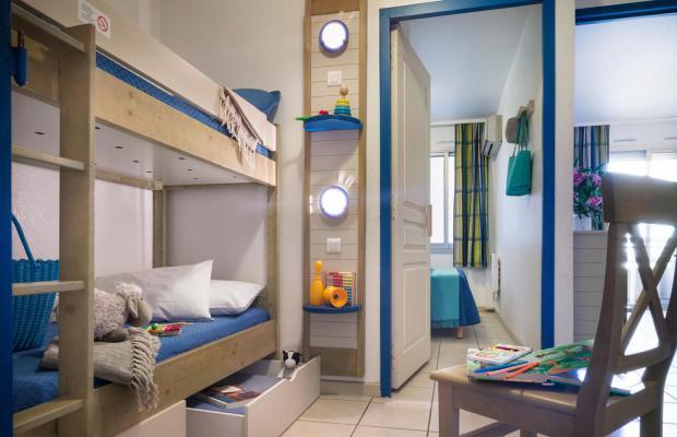 фото отеля Residence La Rostagne изображение №9