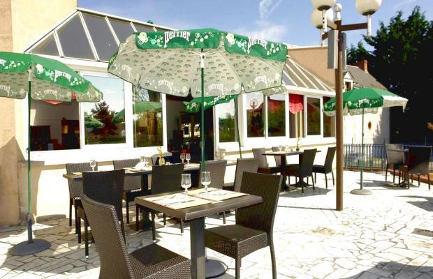 фото Brit Hotel Orlеans St Jean de Braye - L'Antarеs изображение №22