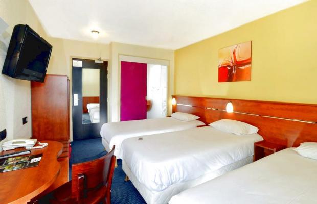 фото Brit Hotel Orlеans St Jean de Braye - L'Antarеs изображение №10