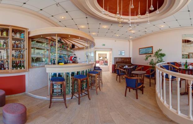фото отеля Hotel Kyriad Plage Saint-Malo  изображение №17