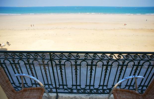 фото отеля Hotel Kyriad Plage Saint-Malo  изображение №13