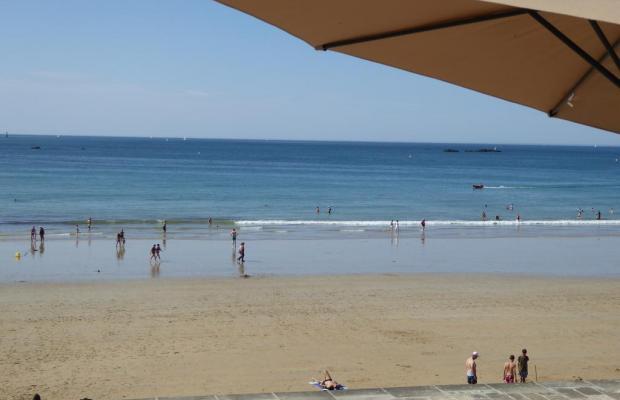 фотографии отеля Hotel Kyriad Plage Saint-Malo  изображение №3