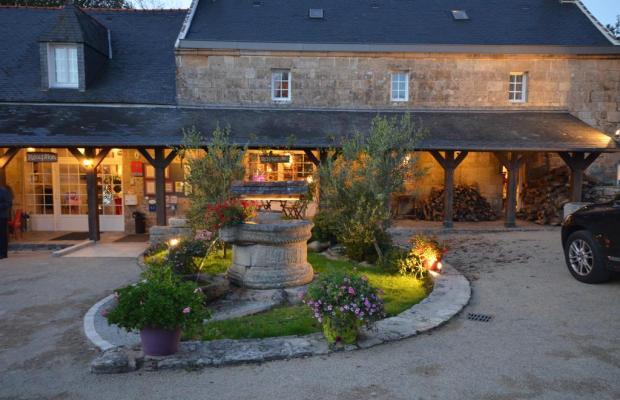 фото отеля Auberge de Kerveoc'h изображение №9