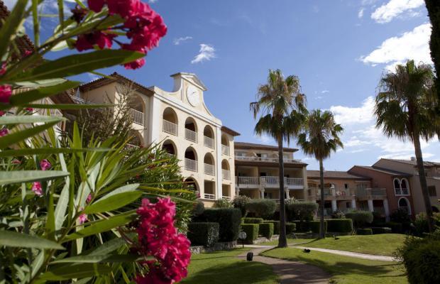 фотографии отеля Pierre & Vacances Residence Les Rivages des Issambres изображение №7