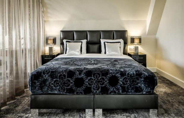 фото отеля Luxury Suites Amsterdam изображение №29