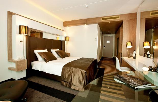 фото отеля WestCord WTC Hotel Leeuwarden изображение №9