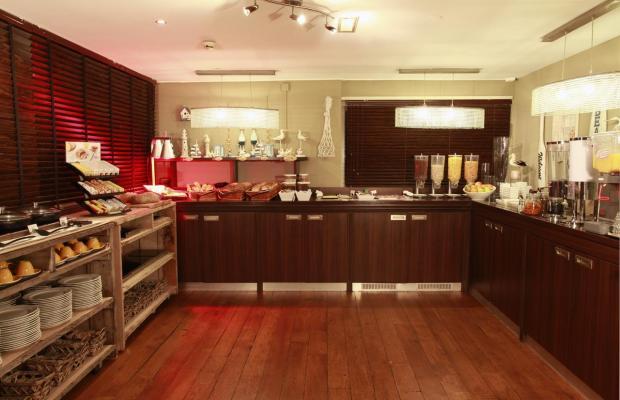 фотографии Fletcher Hotel Restaurant Loosdrecht-Amsterdam (ex. Princess Loosdrecht; Golden Tulip Loosdrecht) изображение №48