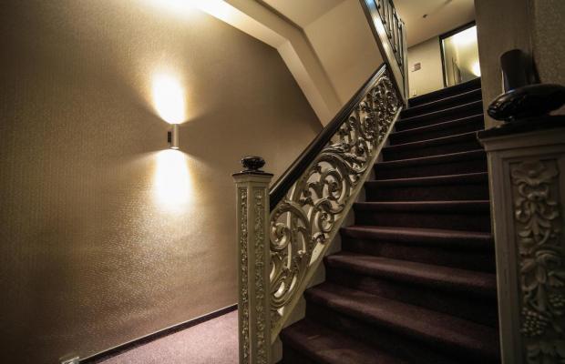 фото отеля Mansion изображение №21