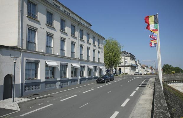 фотографии отеля Best Western Adagio изображение №11