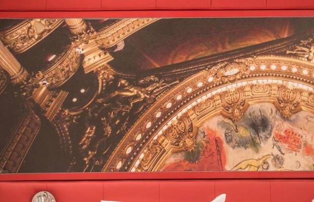 фото Regina Opera Grands Boulevards изображение №26