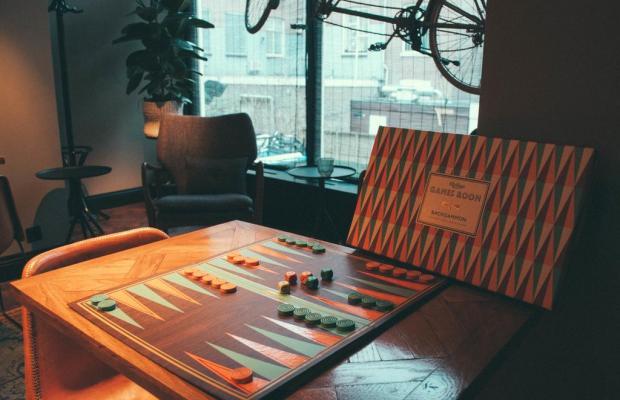 фото отеля Max Brown Hotel Museum Square (ex. The Poet Hotel Amsterdam; Acro) изображение №9
