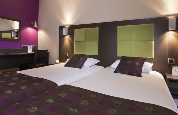 фото отеля TourHotel a Blois изображение №13