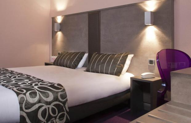 фотографии отеля TourHotel a Blois изображение №7