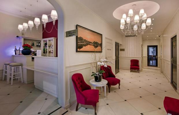 фото отеля Queen Mary изображение №13