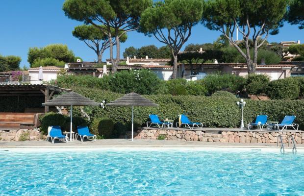 фотографии отеля Marina di Santa Giulia изображение №7