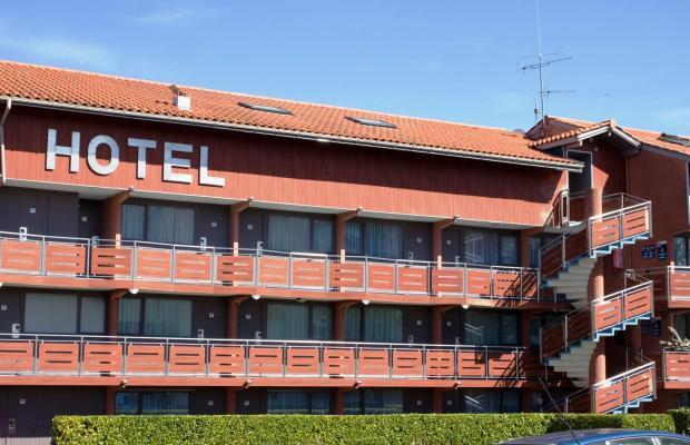 фото отеля Inter Hotel Amarys Biarritz изображение №1