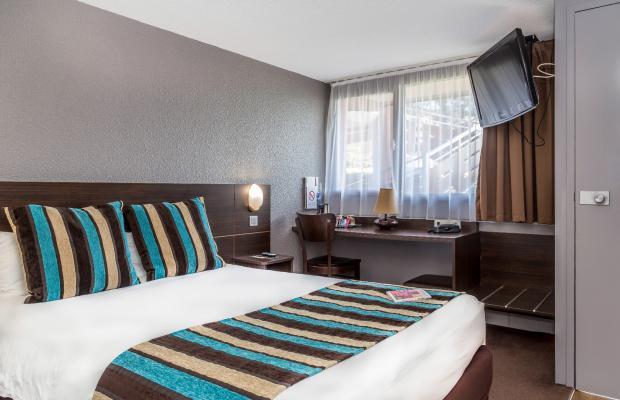 фотографии Inter Hotel Amarys Biarritz изображение №16