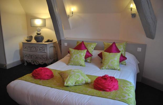фотографии отеля Chateau Des Reynats изображение №23