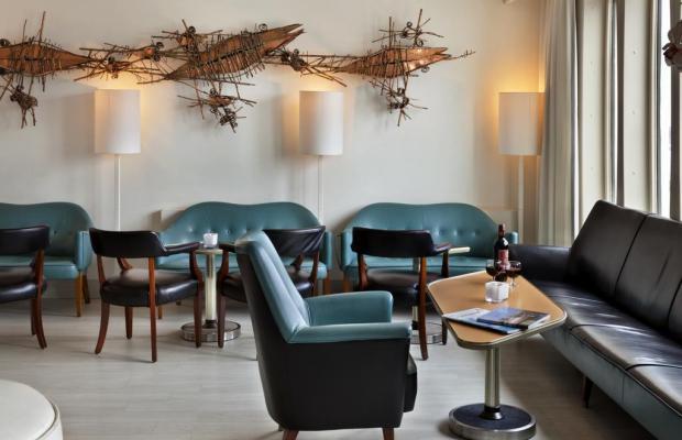 фото отеля WestCord Hotels ss Rotterdam изображение №69