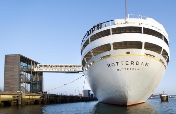 фотографии отеля WestCord Hotels ss Rotterdam изображение №67