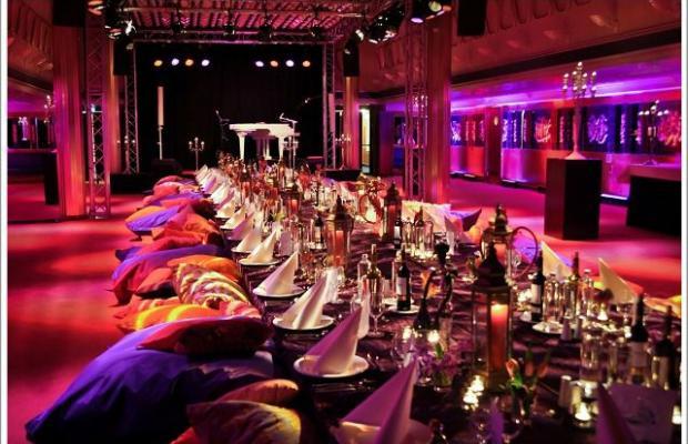 фото отеля WestCord Hotels ss Rotterdam изображение №41