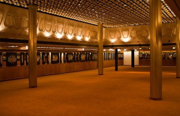 фото WestCord Hotels ss Rotterdam изображение №38