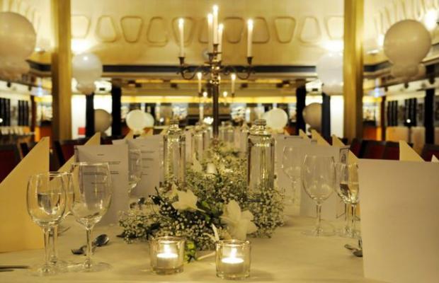 фотографии WestCord Hotels ss Rotterdam изображение №36