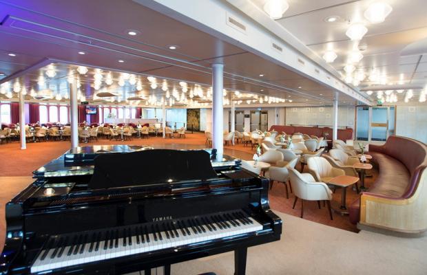 фотографии отеля WestCord Hotels ss Rotterdam изображение №27