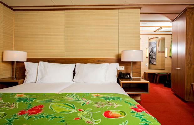 фотографии WestCord Hotels ss Rotterdam изображение №4