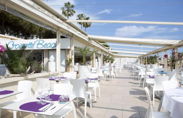 фото отеля Mercure Croisette Beach изображение №5