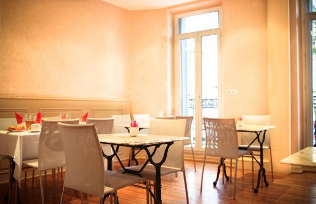 фото Hotel du Pharo (ex. Mariette Pacha) изображение №18