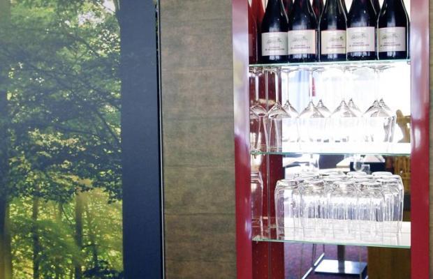 фотографии отеля Novotel Eindhoven изображение №35
