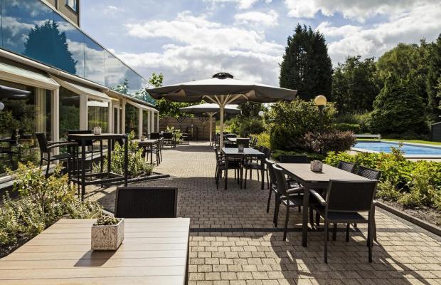 фото отеля Novotel Eindhoven изображение №29