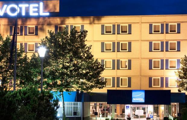 фотографии Novotel Eindhoven изображение №16