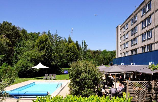фото отеля Novotel Eindhoven изображение №1