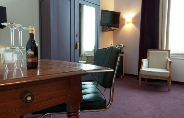 фотографии Suite Hotel Pincoffs Rotterdam изображение №16