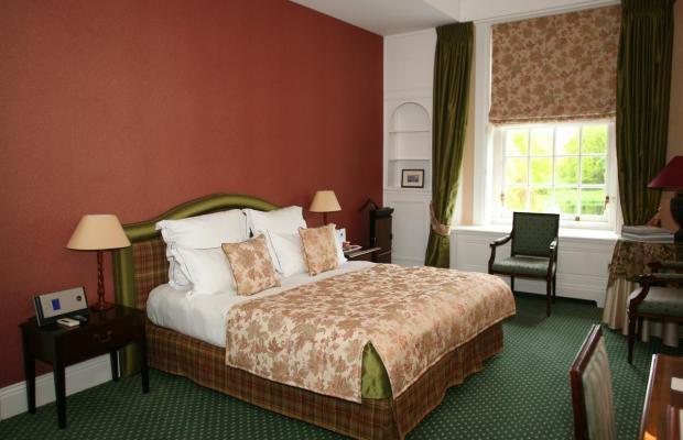 фото отеля Landgoed Duin & Kruidberg изображение №45