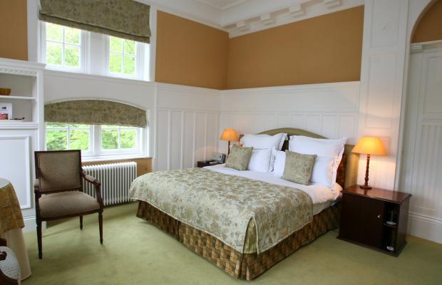 фотографии отеля Landgoed Duin & Kruidberg изображение №31