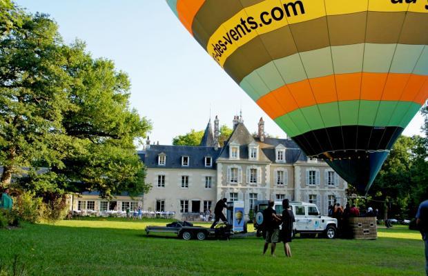 фотографии отеля Chateau du Breuil изображение №39