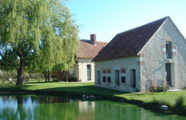 фото отеля Chateau du Breuil изображение №5