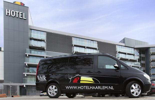 фотографии Van der Valk Hotel Haarlem (ex. Van der Valk Hotel Haarlem Zuid) изображение №20