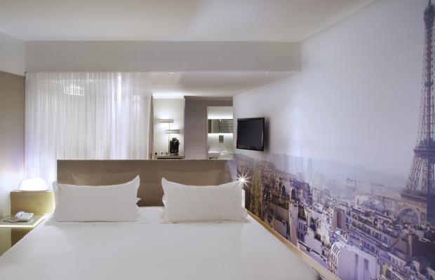 фото отеля Mercure Paris Vaugirard Porte de Versailles изображение №25