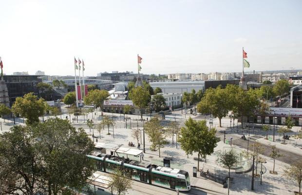 фото отеля Mercure Paris Vaugirard Porte de Versailles изображение №13