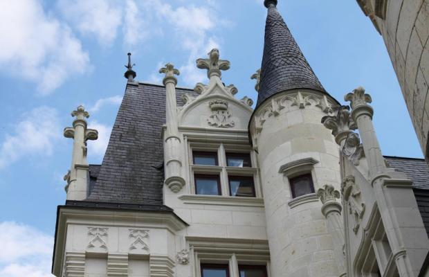 фото отеля Chateau de Brou изображение №21