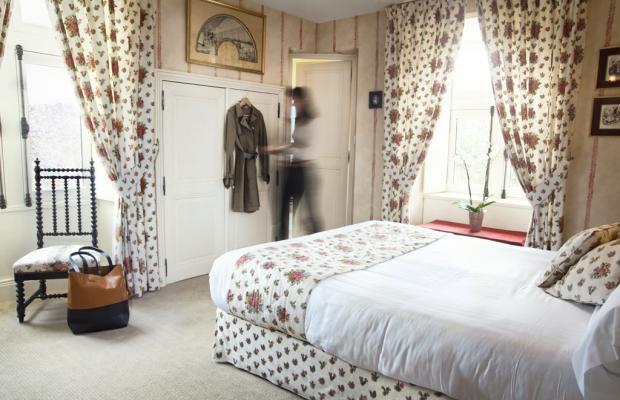 фотографии отеля Chateau de Brou изображение №11