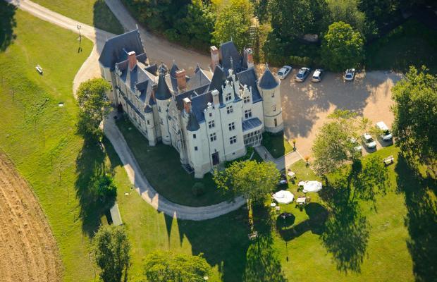 фото отеля Chateau de Brou изображение №1